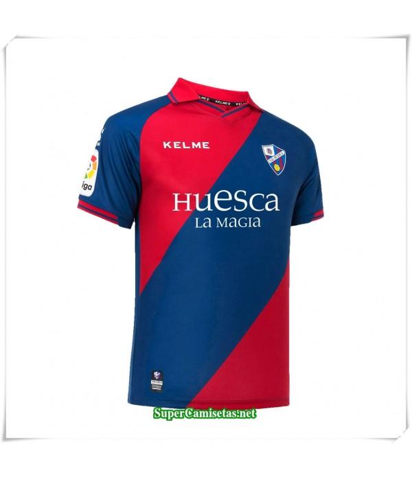Tailandia Primera Equipacion Camiseta SD Huesca 2018/19