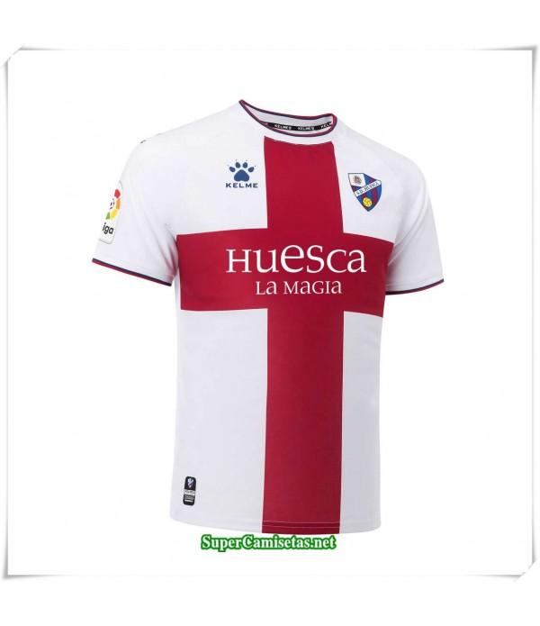 Tailandia Segunda Equipacion Camiseta SD Huesca 2018/19