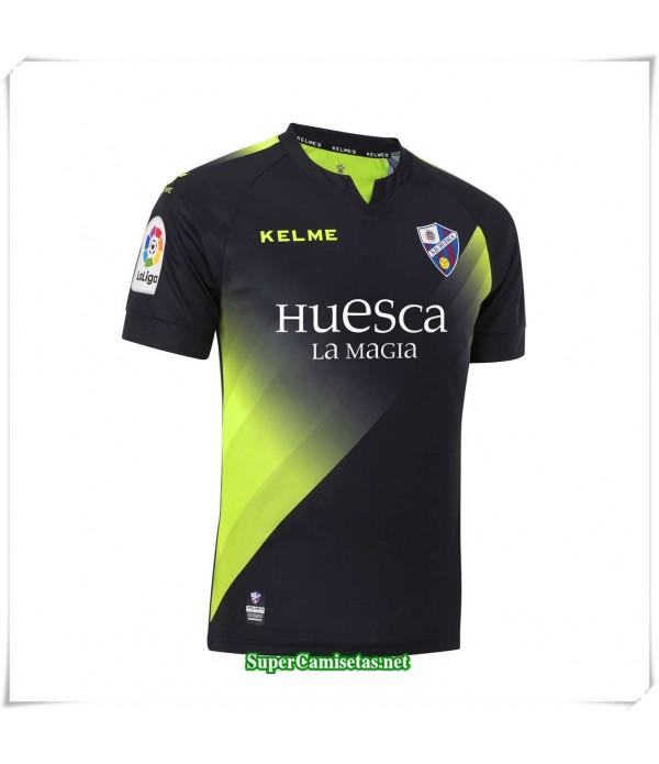 Tailandia Tercera Equipacion Camiseta SD Huesca 2018/19