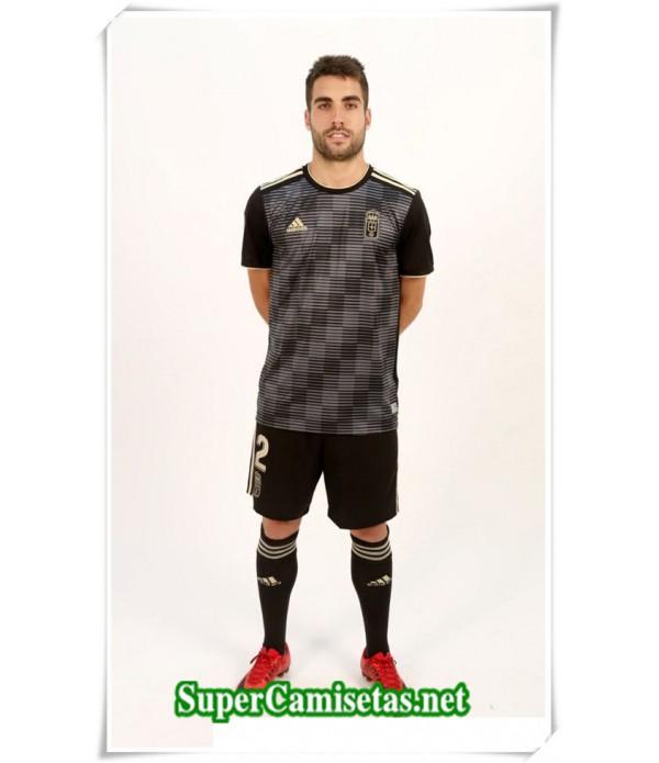 Tailandia Segunda Equipacion Camiseta Real Oviedo 2018/19