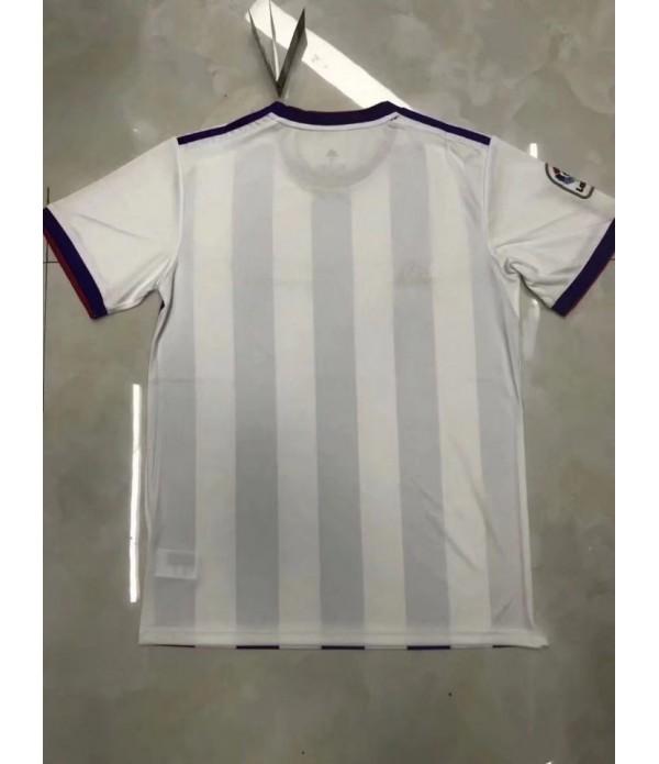 Tailandia Primera Equipacion Camiseta Real Valladolid 2019/20