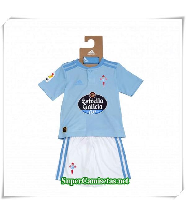 Tailandia Primera Equipacion Camiseta Celta de Vig...