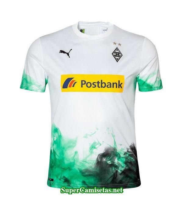 tailandia primera equipacion camiseta gladbach 2019/20