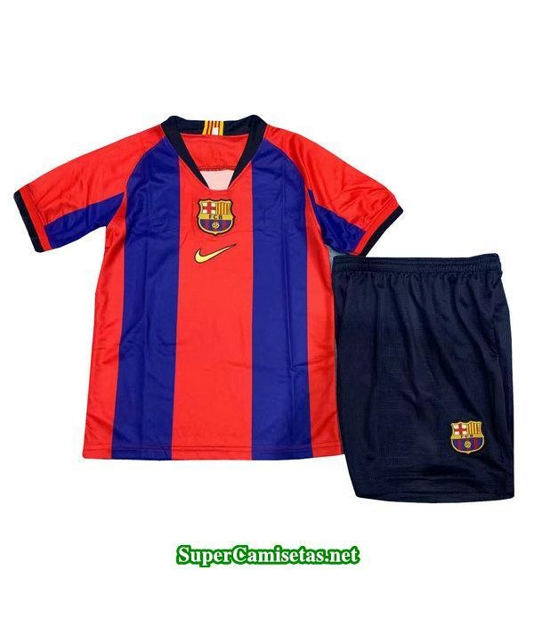 camiseta barcelona clasico 2019/20