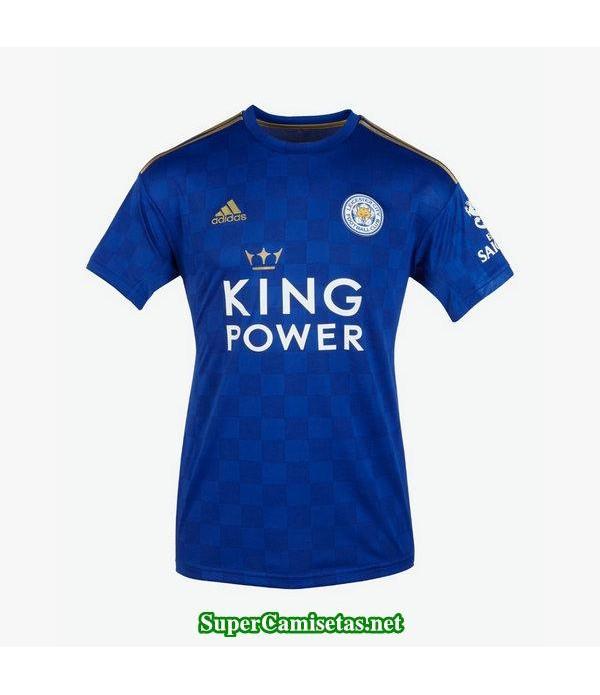 primera equipacion camiseta leicester city 2019/20