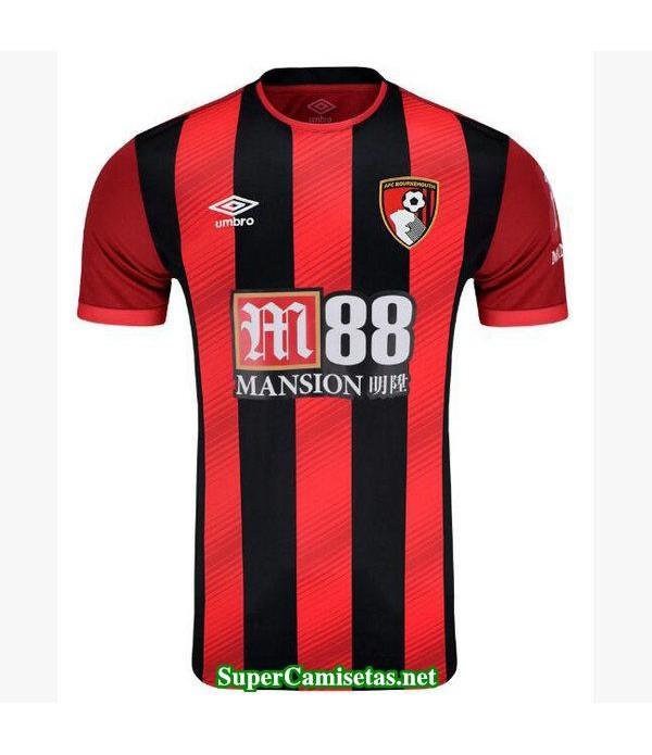 tailandia primera equipacion camiseta bournemouth 2019/20
