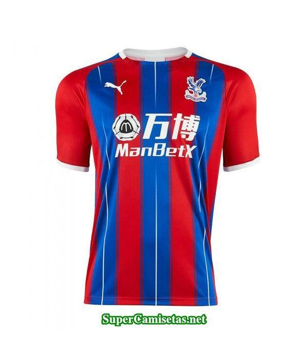tailandia primera equipacion camiseta crystal palace 2019/20