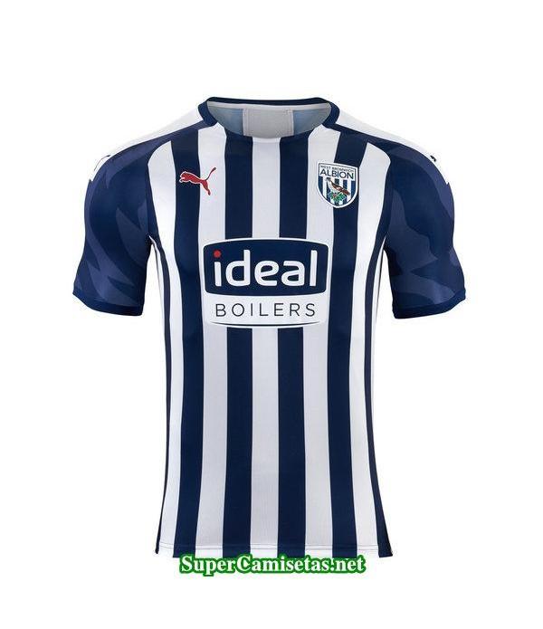 tailandia primera equipacion camiseta west bromwich 2019/20