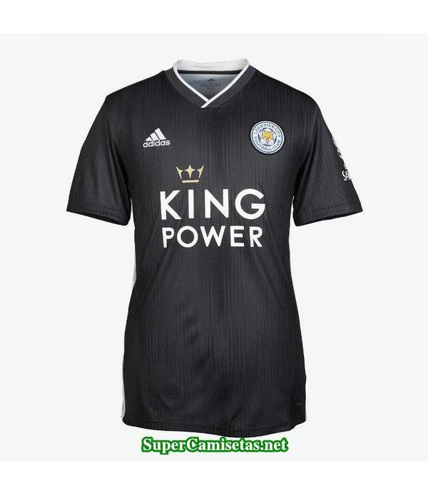 tercera equipacion camiseta leicester city 2019/20