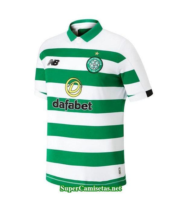 primera equipacion camiseta celtic 2019/20