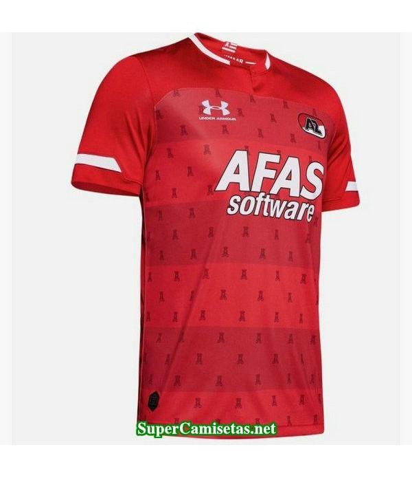tailandia primera equipacion camiseta az alkmaar 2019/20