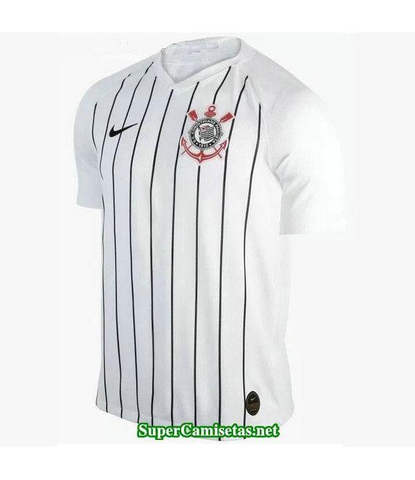 tailandia primera equipacion camiseta corinthians 2019/20
