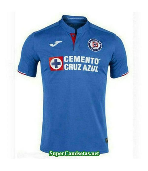 tailandia primera equipacion camiseta cruz azul 2019/20