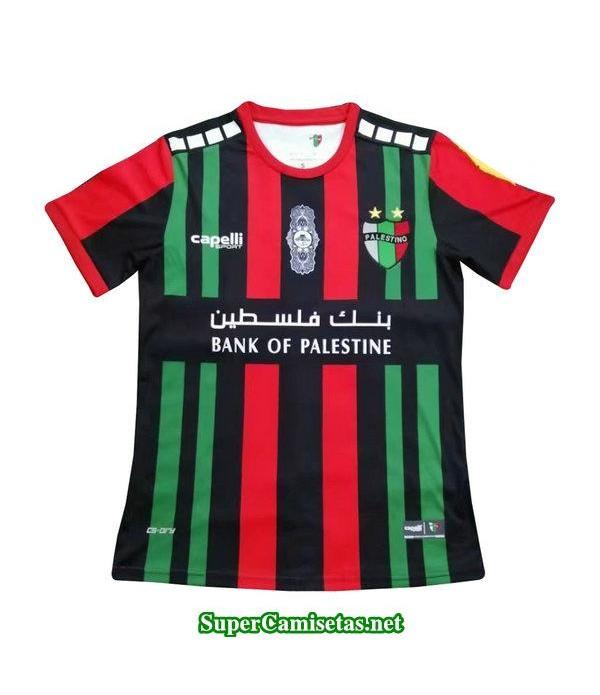 tailandia primera equipacion camiseta palestino 2019/20
