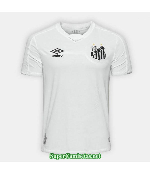 tailandia primera equipacion camiseta santos fc 2019/20