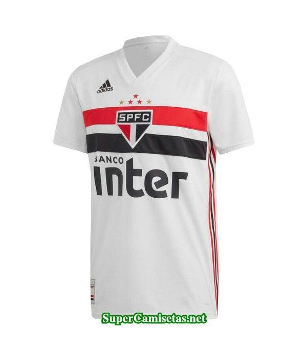tailandia primera equipacion camiseta sao paulo 2019/20