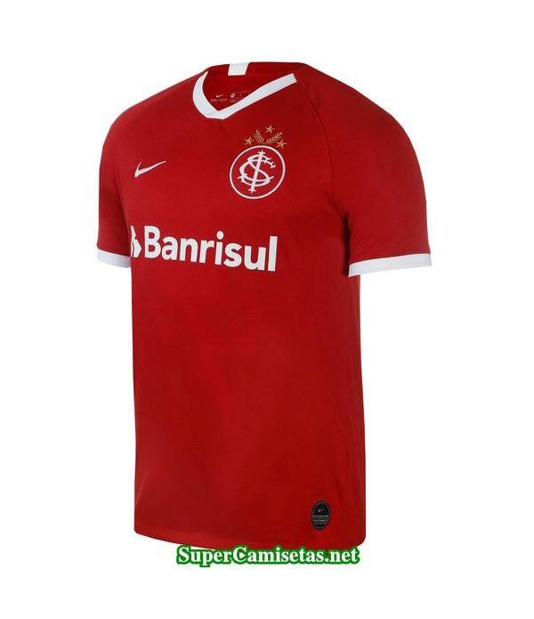 tailandia primera equipacion camiseta sc internacional 2019/20