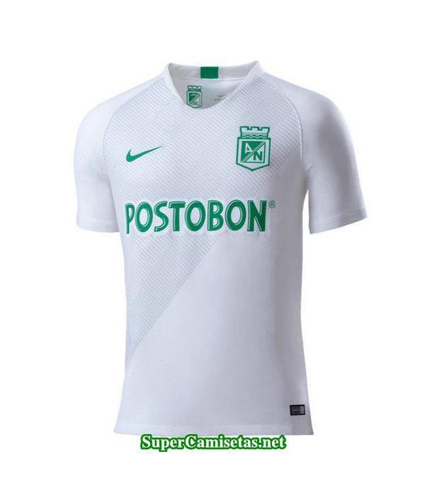 tailandia segunda equipacion camiseta atletico nacional 2019/20