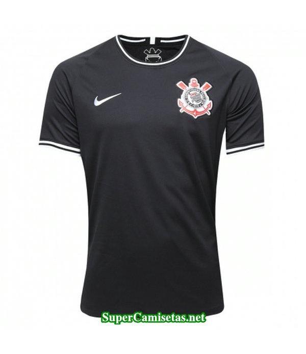 tailandia segunda equipacion camiseta corinthians 2019/20