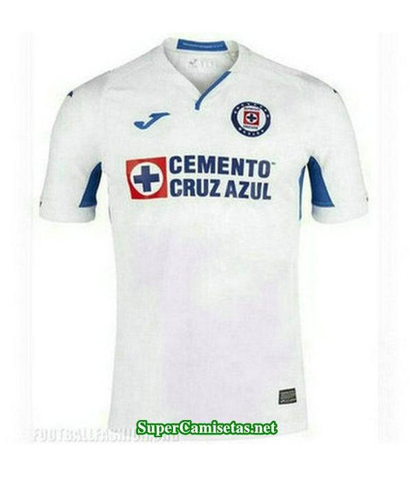 tailandia segunda equipacion camiseta cruz azul 2019/20