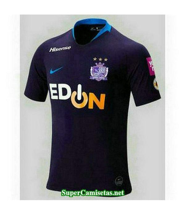 tailandia segunda equipacion camiseta sanfrecce hiroshima 2019/20
