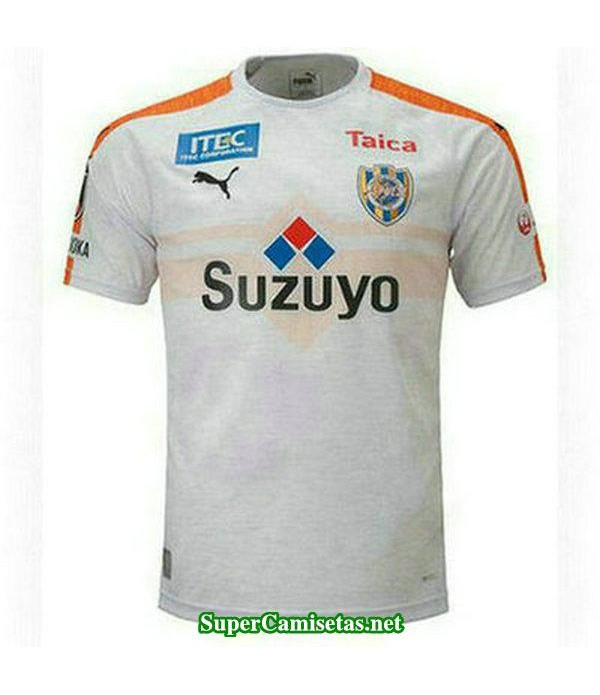 tailandia segunda equipacion camiseta shimizu s pulse 2019/20