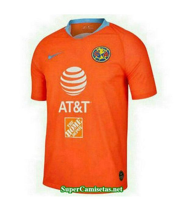 tailandia tercera equipacion camiseta america 2019/20