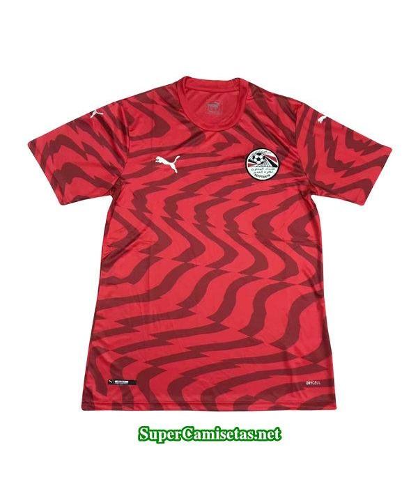 primera equipacion camiseta egipto 2019/20