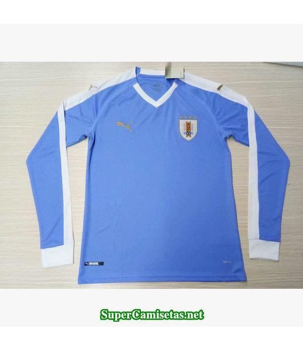 primera equipacion camiseta uruguay ml 2019/20