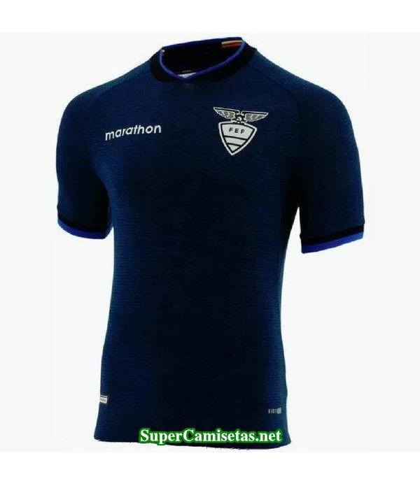 segunda equipacion camiseta ecuador copa america 2019