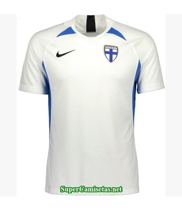 tailandia primera equipacion camiseta finlandia 2019/20