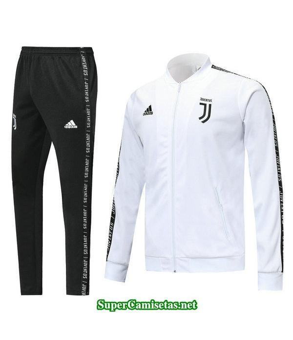 chaquetas juventus blanco 2019/20 baratas