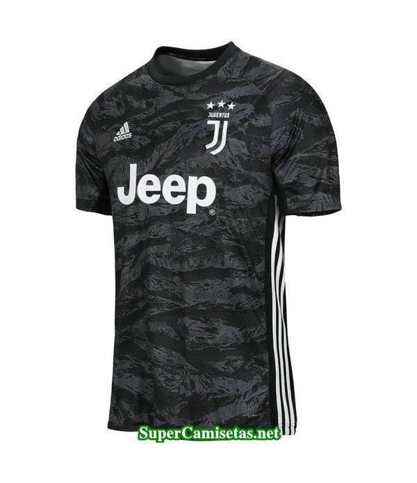 portero equipacion camiseta juventus 2019/20