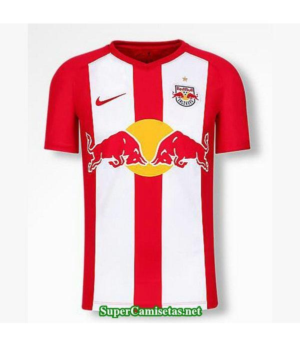 tailandia primera equipacion camiseta rb leipzig 2019/20