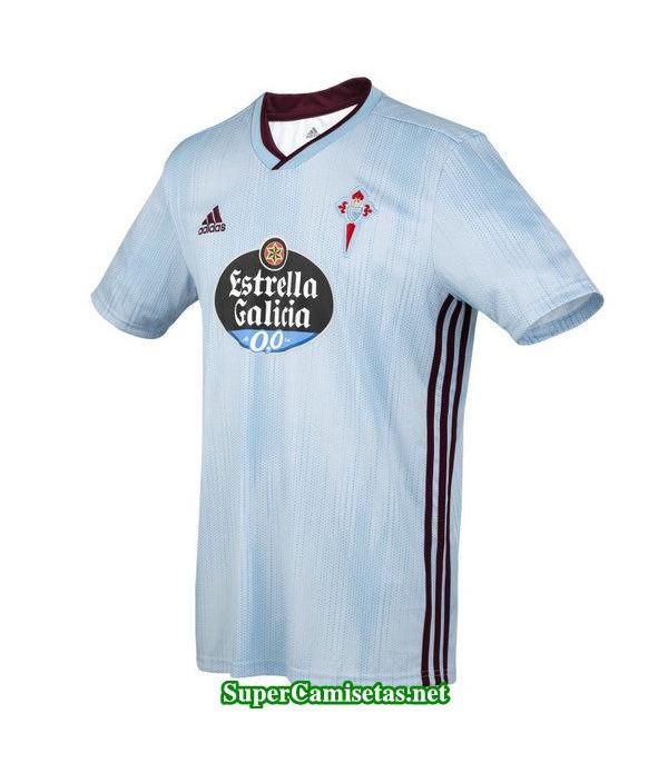 tailandia primera equipacion camiseta celta de vigo 2019/20