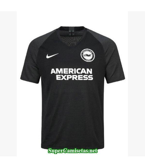 tailandia segunda equipacion camiseta brighton   hove albion 2019/20