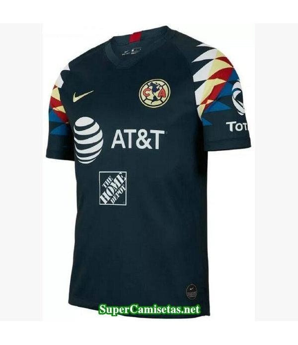 tailandia segunda equipacion camiseta america 2019/20