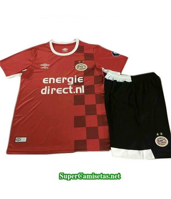 Camiseta PSV Eindhoven Ninos limited edition 2019/20