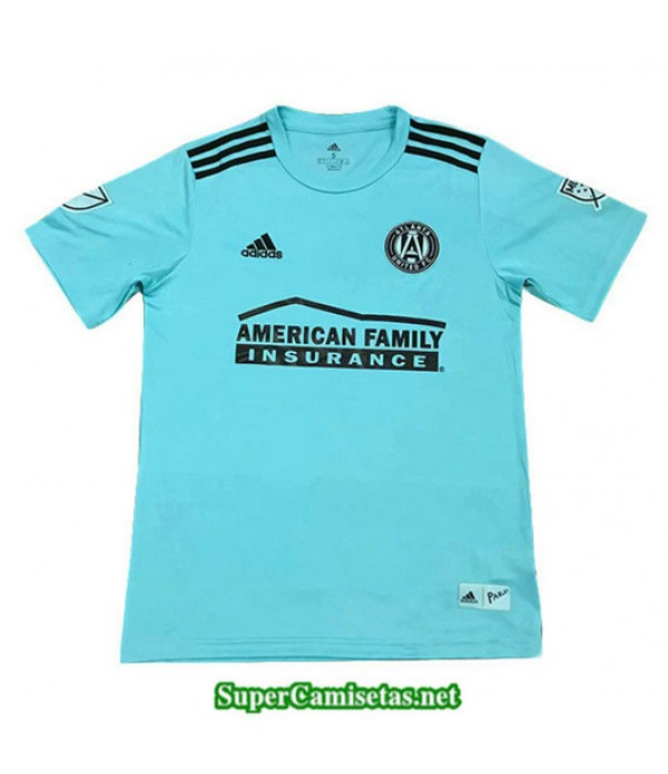 Equipacion Camiseta Atlanta United FC Azul 2019/20
