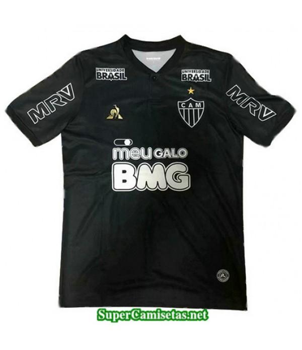 Equipacion Camiseta Atletico Mineiro Negro 2019/20