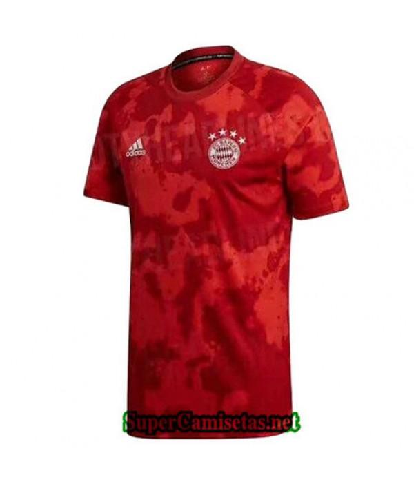 Equipacion Camiseta Bayern Munich Entrenamiento 20...