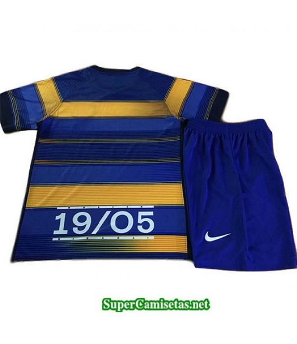 Equipacion Camiseta Chelsea Ninos Entrenamiento 20...
