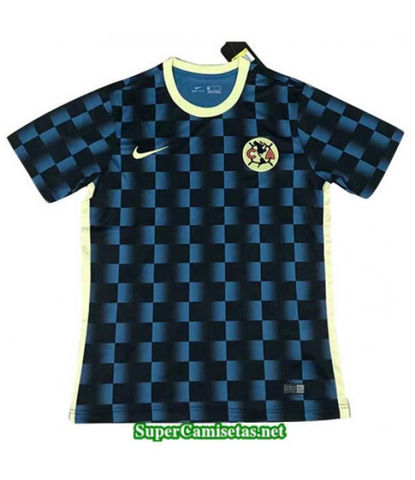 Equipacion Camiseta Club America Entrenamiento 2019/20