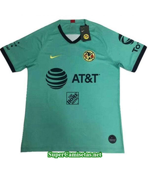 Equipacion Camiseta Club America Verde 2019/20