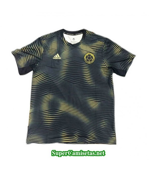 Equipacion Camiseta Colombia Entrenamiento 2019/20
