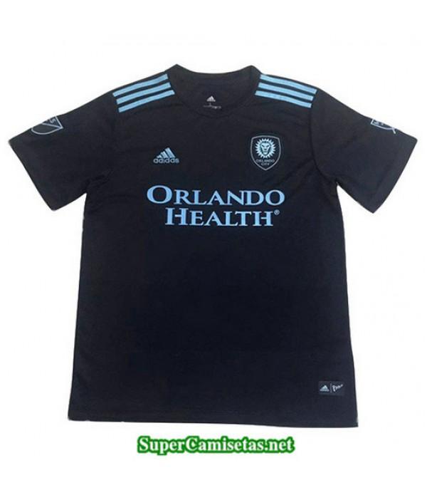 Equipacion Camiseta Orlando City Edición Especial 2019/20