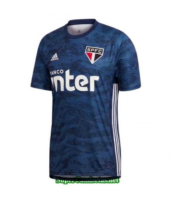 Equipacion Camiseta Sao Paulo Portero 2019/20