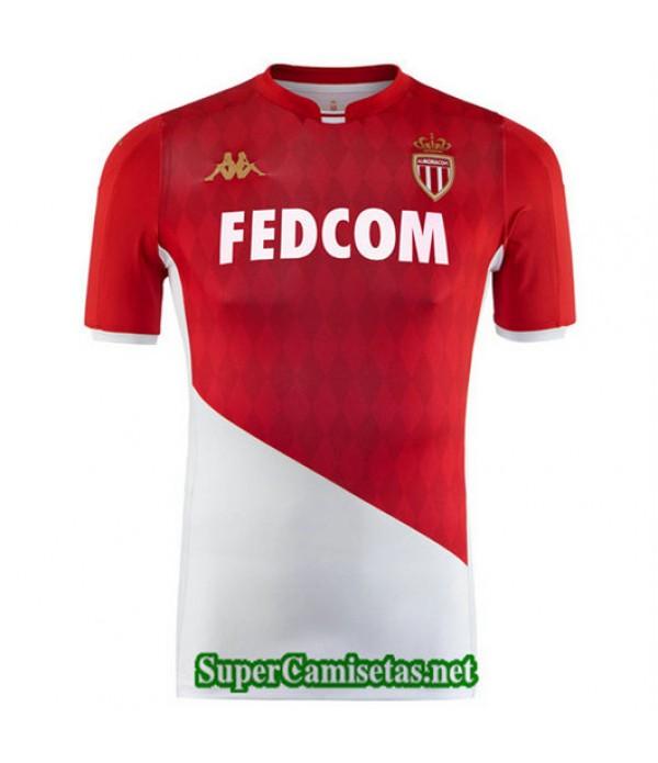 Primera Equipacion Camiseta AS Monaco 2019/20