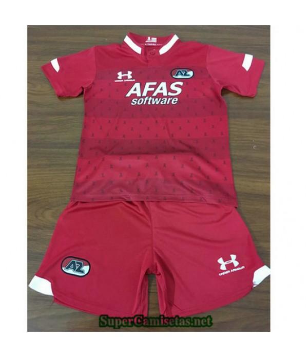 Primera Equipacion Camiseta Alkmaar Ninos 2019/20