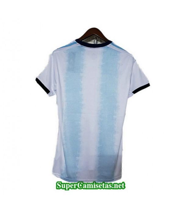Primera Equipacion Camiseta Argentina 2019/20